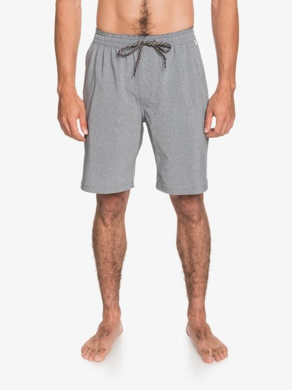 "Waterman Suva 20"" - Amphibian Board Shorts for Men  EQMWS03124"