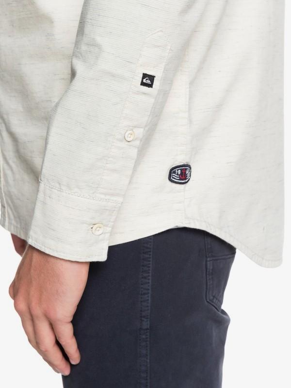 Waterman Common Coast - Long Sleeve Shirt for Men  EQMWT03289