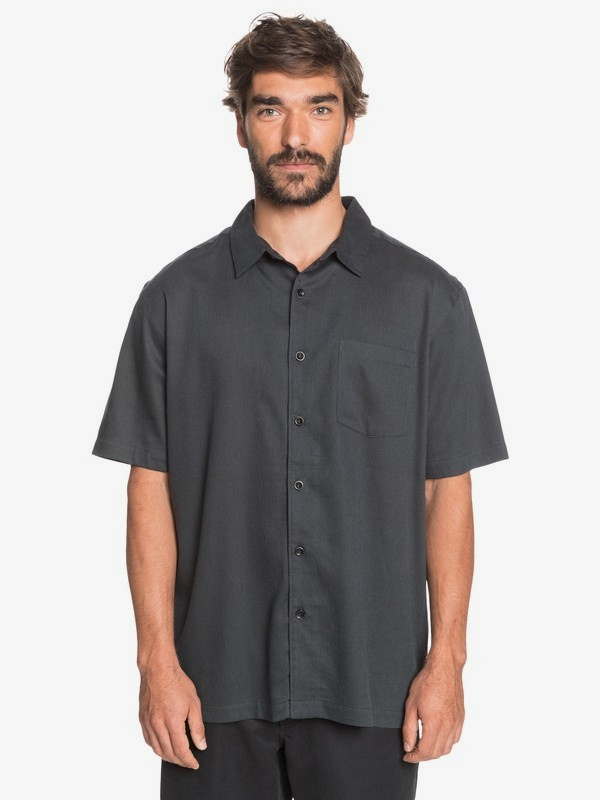 Waterman Clear Ways - Short Sleeve Shirt for Men  EQMWT03291