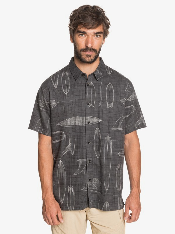 Boardstory - Short Sleeve Shirt for Men  EQMWT03338