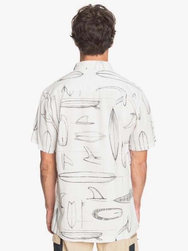 Boardstory - Short Sleeve Shirt for Men  EQMWT03338