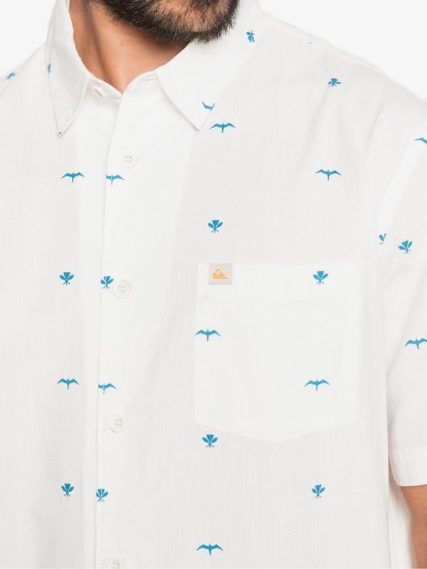 Iwa Flight - Short Sleeve Shirt for Men  EQMWT03342