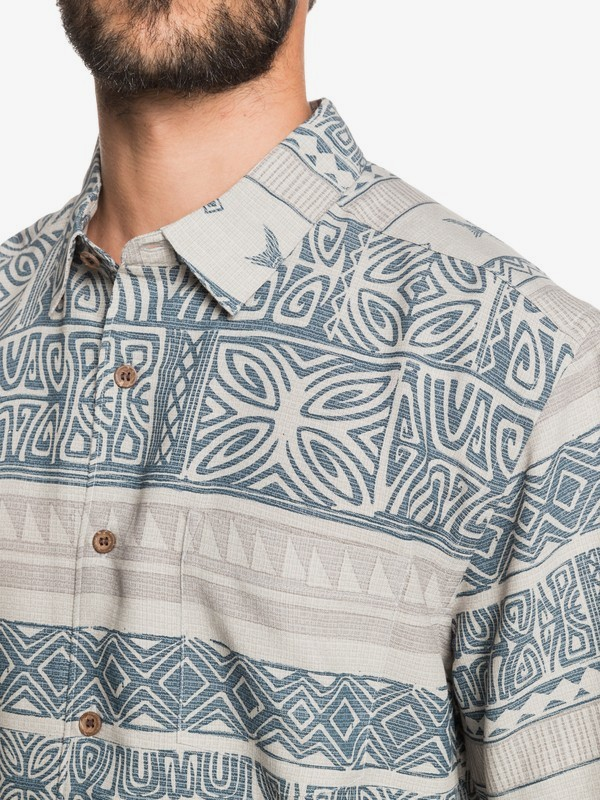 Laki Maikai - Short Sleeve Shirt for Men  EQMWT03343