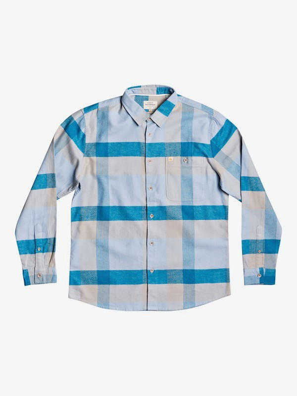 Stoked Morning - Long Sleeve Shirt for Men  EQMWT03353