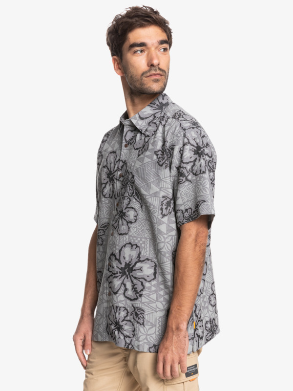 Waterman Island Drinks - Short Sleeve Shirt for Men  EQMWT03410