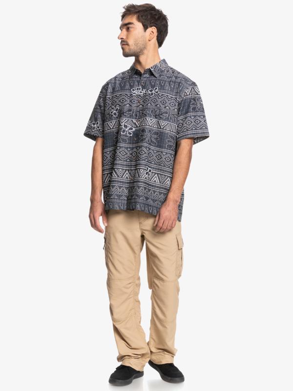 Waterman Holokai - Short Sleeve Shirt for Men  EQMWT03412