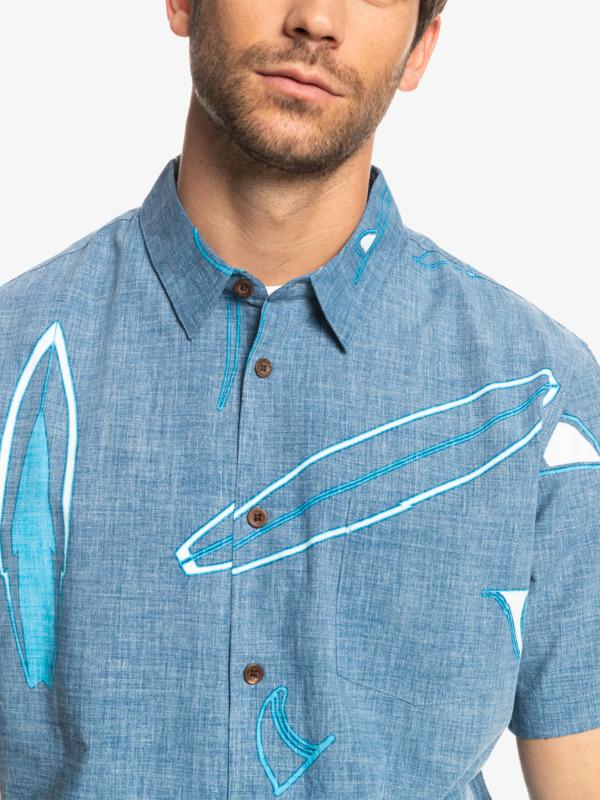Board Swap - Short Sleeve Shirt for Men  EQMWT03429