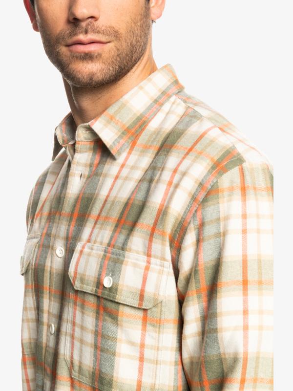 Midmorning Check - Short Sleeve Shirt for Men  EQMWT03430