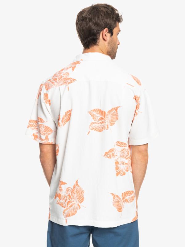 Island Fauna - Short Sleeve Shirt for Men  EQMWT03438
