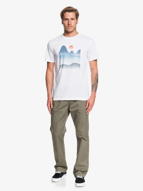 Waterman Cool Horizon - T-Shirt for Men  EQMZT03170