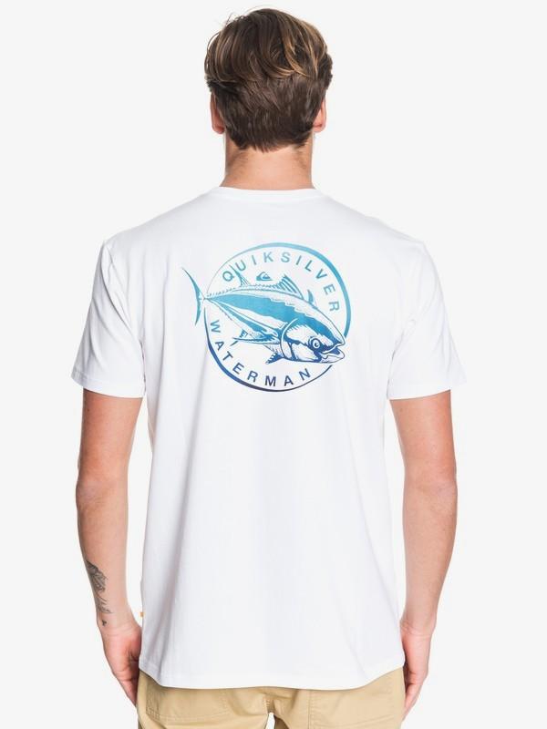 Waterman Quick Swimmer - T-Shirt for Men  EQMZT03179