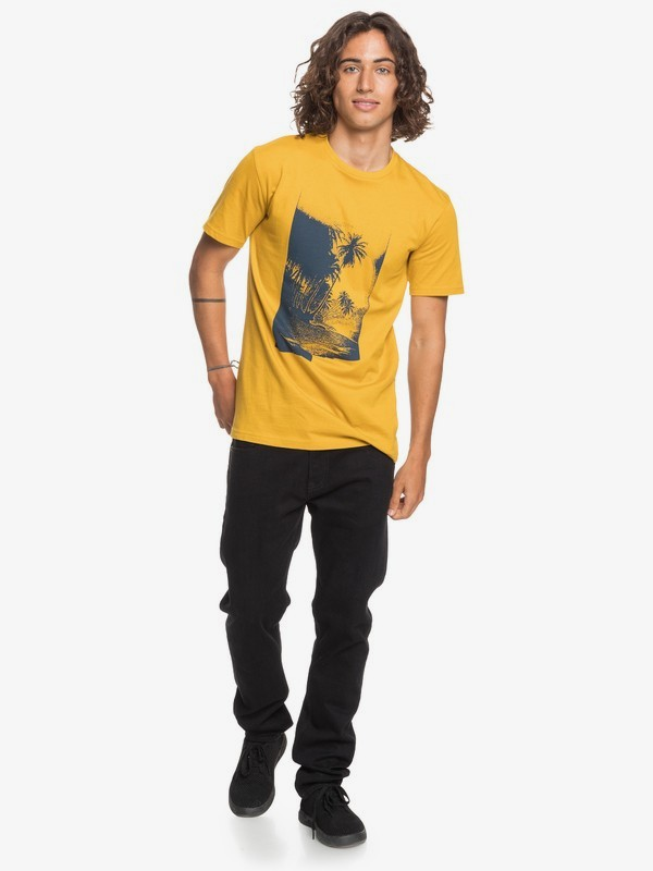 Waterman Dreamer Lounge - T-Shirt  EQMZT03207