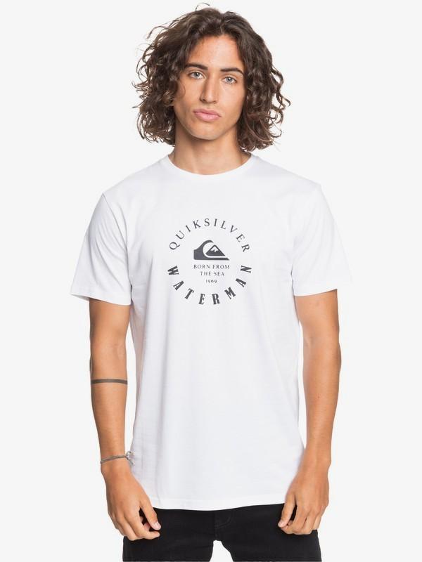 Waterman Little Marks - T-Shirt  EQMZT03208