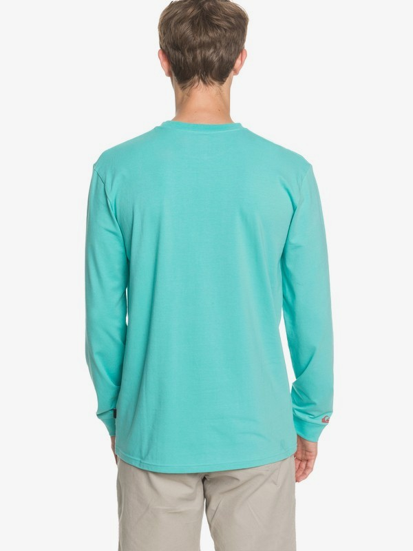 Waterman Shock Proof - Long Sleeve T-Shirt EQMZT03212