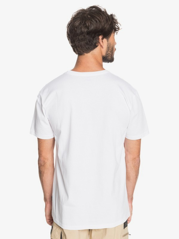 Conscious Journey - T-Shirt for Men  EQMZT03240
