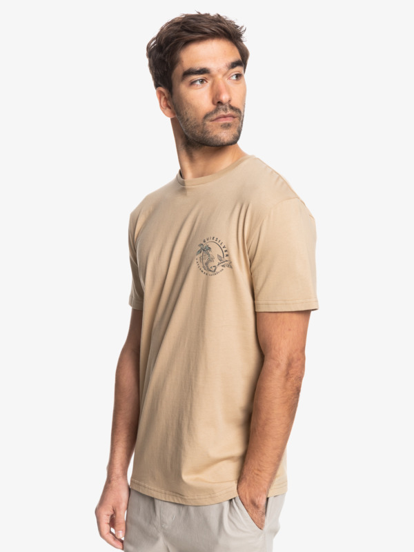 Waterman Flying By - Organic T-Shirt for Men  EQMZT03268