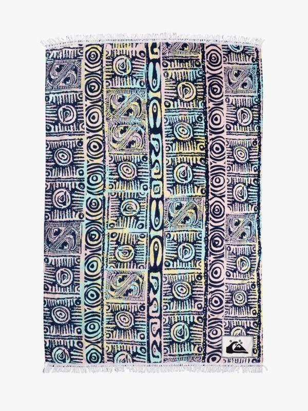 Quiksilver Womens Rituals - Beach Towel  EQWAA03008
