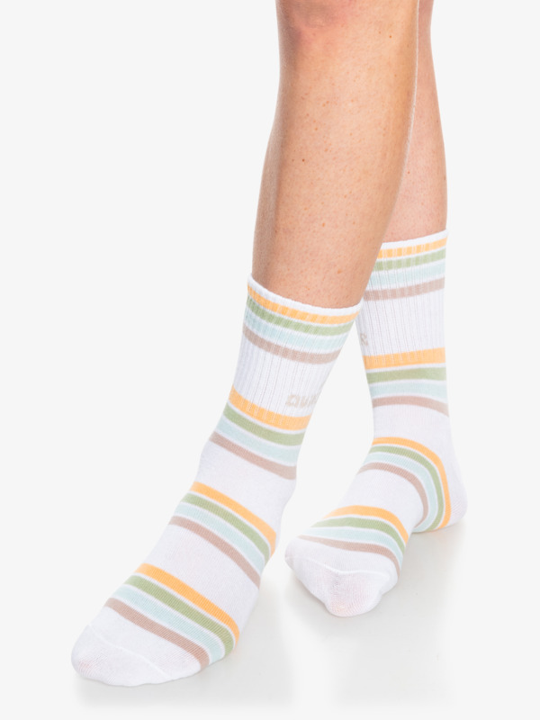 Rider Bay - Crew Socks for Women  EQWAA03015