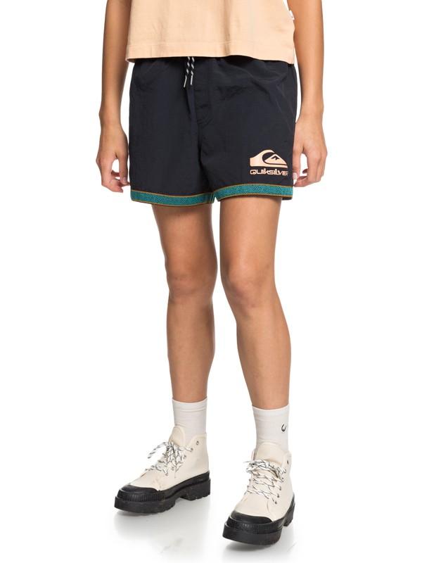 Quiksilver Womens - Swim Shorts for Women  EQWBS03002