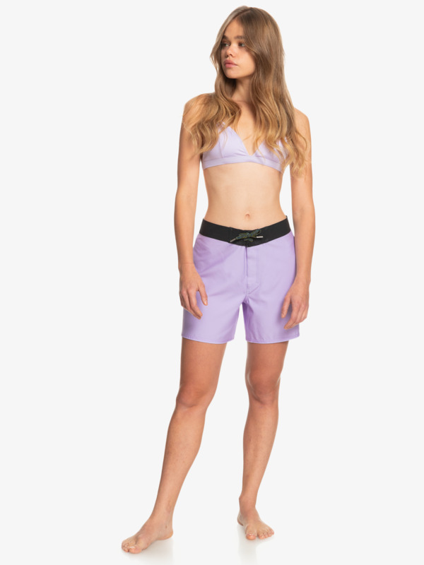 The W - Board Shorts for Women  EQWBS03003