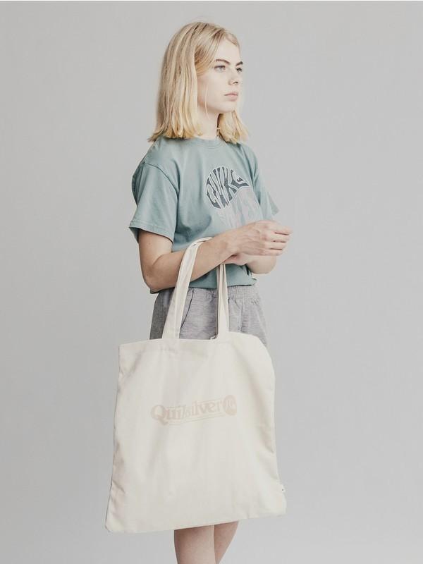 Quiksilver Womens - Canvas Tote Bag EQWBT03000