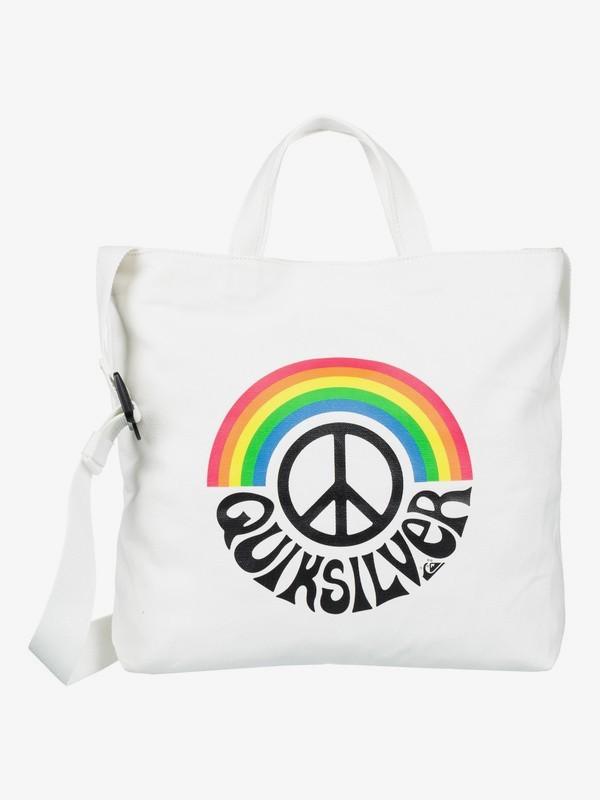 Quiksilver Womens - Tote Bag  EQWBT03009