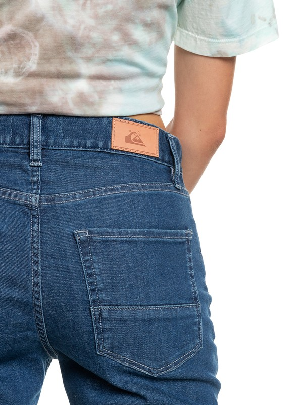 The Five Pockets - Skinny Jeans for Women  EQWDP03019