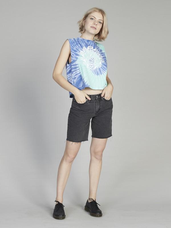 Quiksilver Womens - Denim Shorts  EQWDS03002