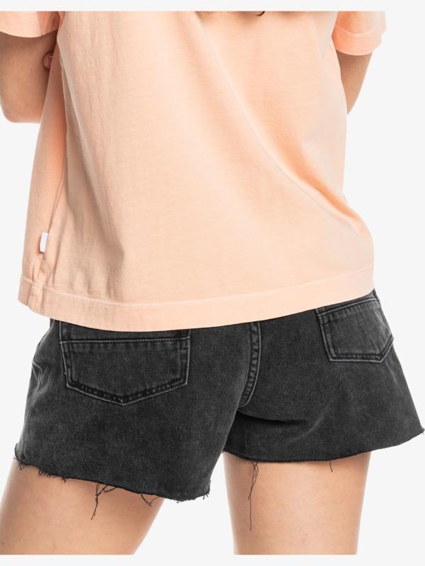 The Denim Short - Denim Shorts for Women  EQWDS03008