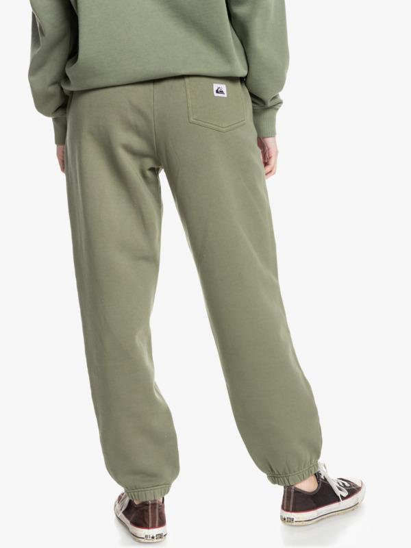The Fleece - Organic Joggers for Women  EQWFB03008