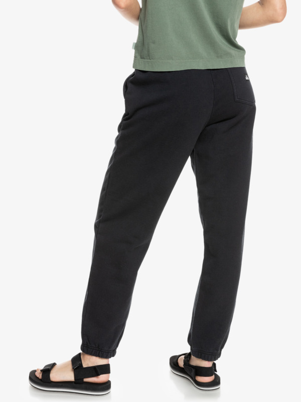 The Fleece - Organic Joggers for Women  EQWFB03008
