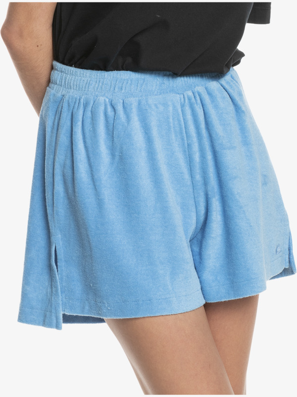Quiksilver Womens Holiday Spot - Sweat Shorts for Women  EQWFB03010