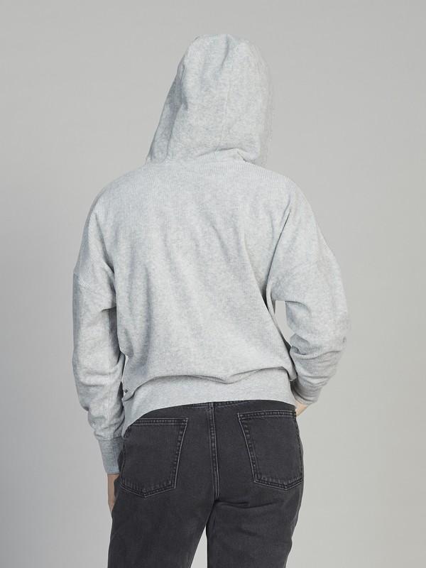 Quiksilver Womens - Zip-Up Hoodie for Women  EQWFT03005