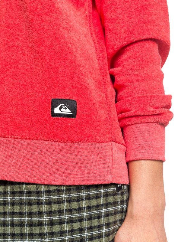 Quiksilver Womens - Boxy Sweatshirt for Women  EQWFT03013