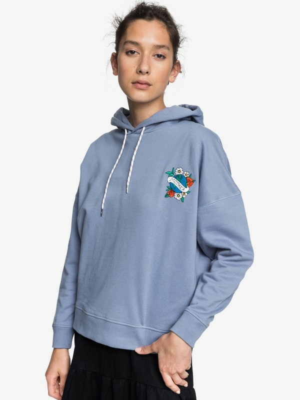 Quiksilver Womens - Hoodie for Women EQWFT03022