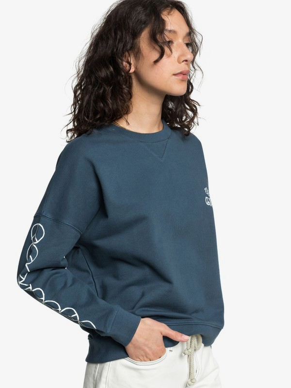 Quiksilver Womens - Sweatshirt for Women EQWFT03023