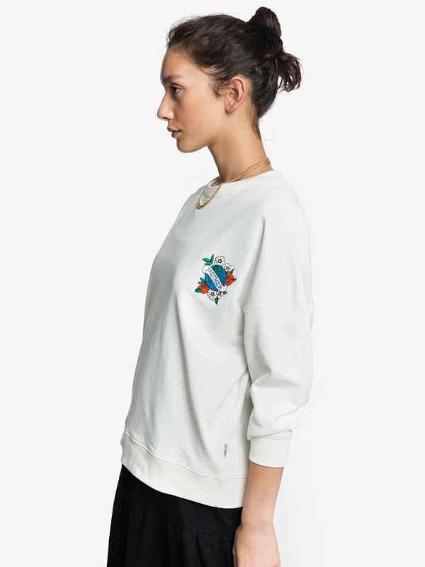 Quiksilver Womens - Sweatshirt for Women  EQWFT03023