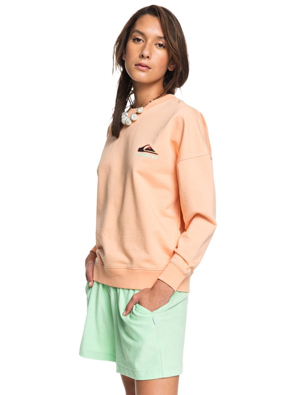 Originals Heritage - Sweatshirt for Women EQWFT03034