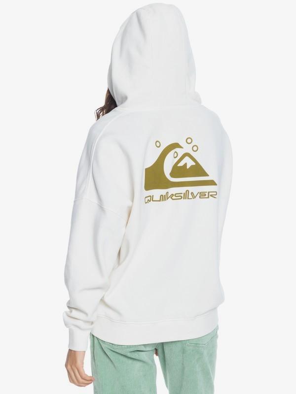 Quiksilver Womens - Hoodie for Women  EQWFT03046