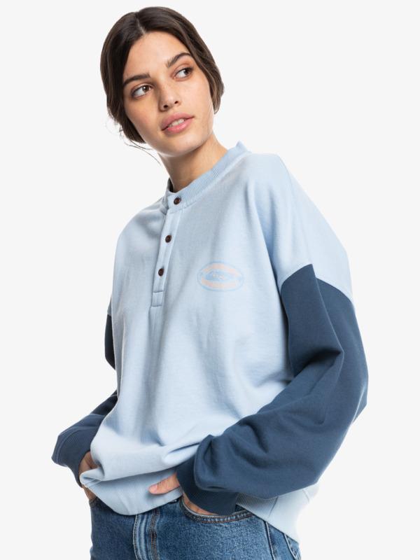 Iconic Surfer - Sweatshirt for Women  EQWFT03062