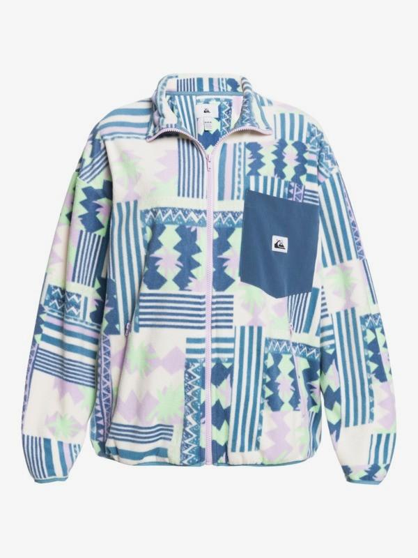 Heritage Thrift - Zip-Up Fleece for Women  EQWFT03063