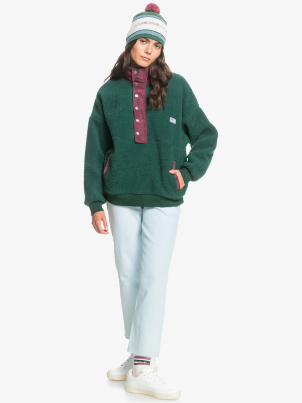 Natural Side - Fleece for Women  EQWFT03068