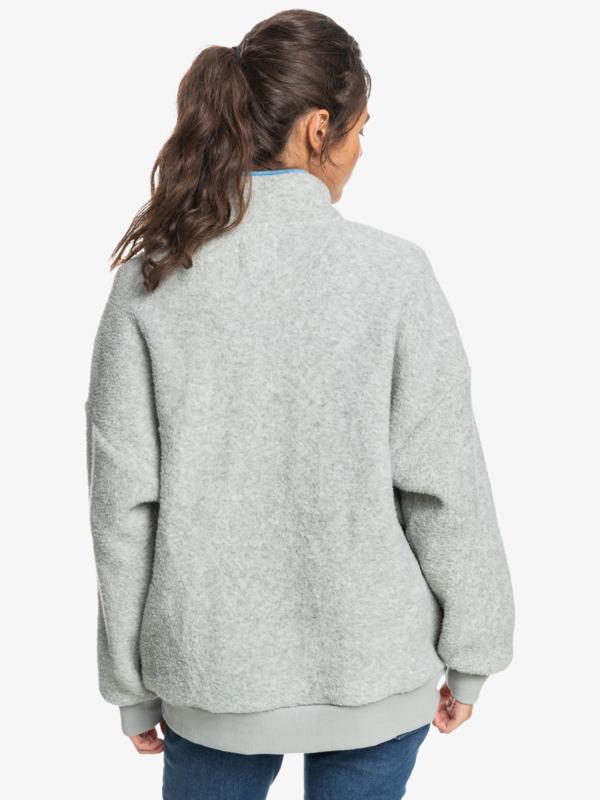 Peaceful Land - Fleece for Women  EQWFT03072