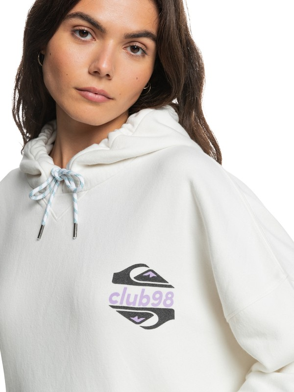 Nostalgic Past - Hoodie for Women  EQWFT03093