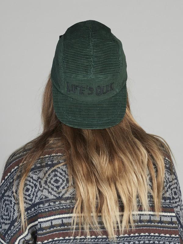 Quiksilver Womens - Camper Cap for Women  EQWHA03001