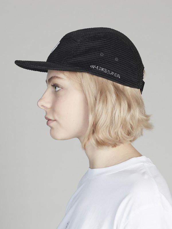 Quiksilver Womens - Camper Cap for Women  EQWHA03001