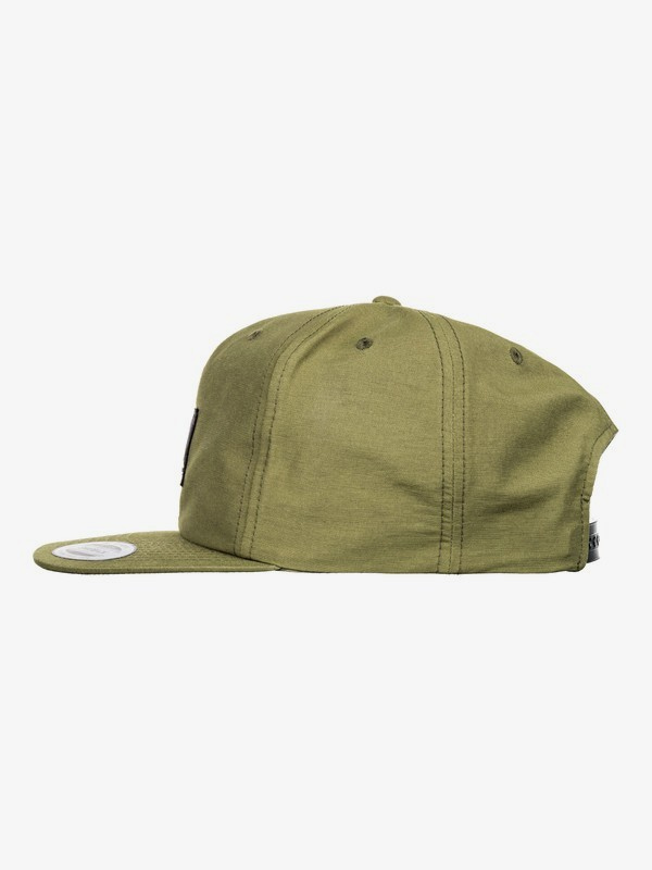 Quiksilver Womens - Strapback Cap  EQWHA03005