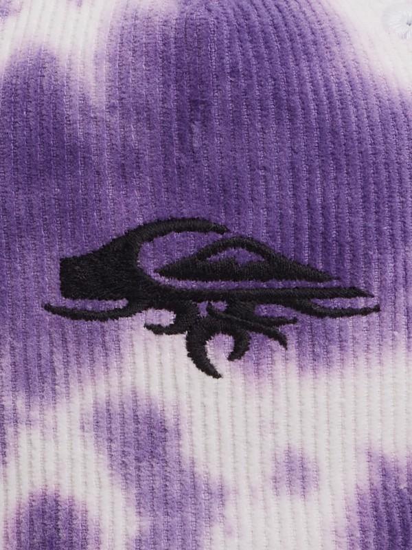 Originals Cords - Corduroy Cap for Women  EQWHA03014