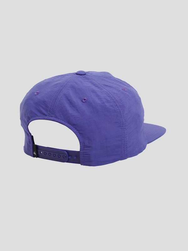 The Nylon - Cap for Women  EQWHA03015