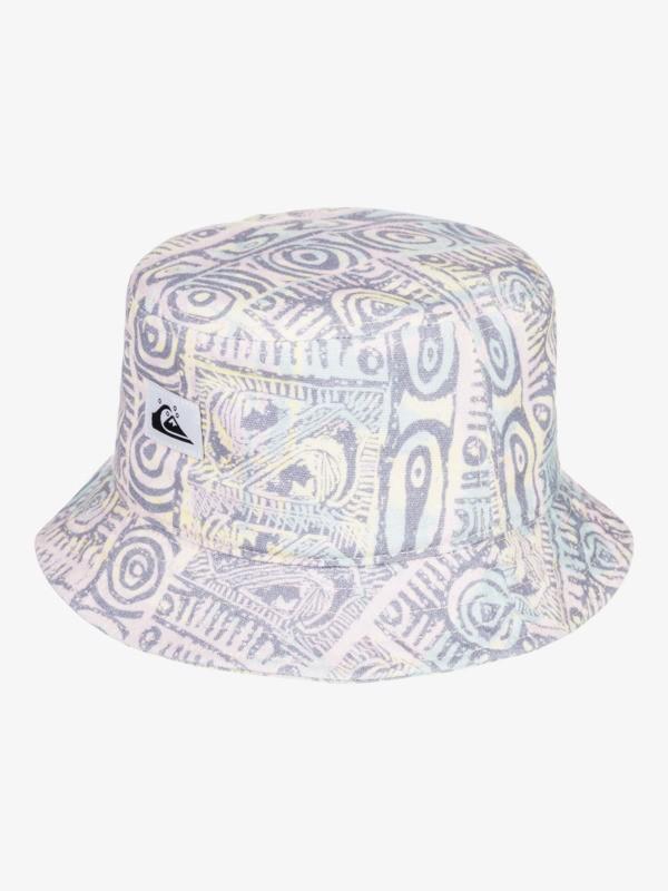 Quiksilver Womens Friendly Trip - Bucket Hat for Women  EQWHA03022